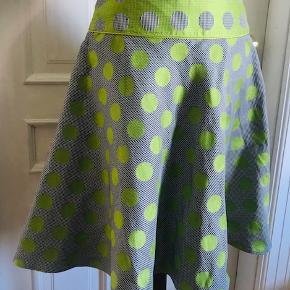 Super smuk nederdel.