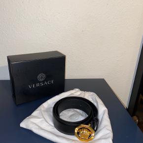 Versace Bælte