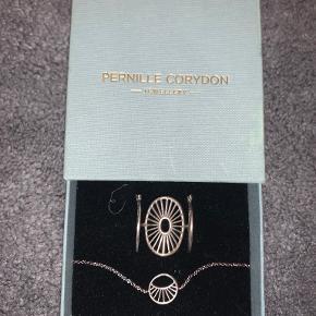 Pernille Corydon smykkesæt