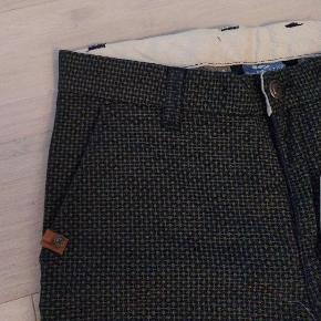 Nye fede bukser Str. 152