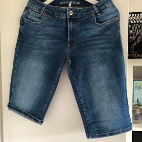 Denim Hunter shorts