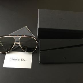 Christian Dior solbriller