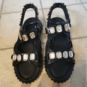 Sergio Todzi sandaler