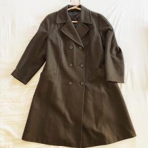 Lady Vintage frakke