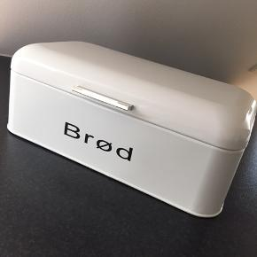 Brødkasse / brødbakke fra Speedtsberg
