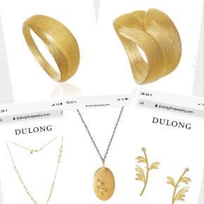 Marianne Dulong andet smykke
