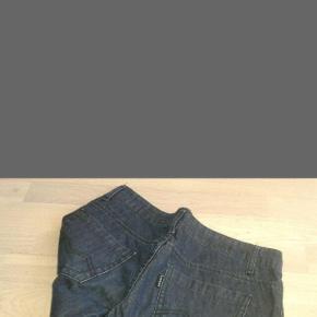 Gede Jeans, er som nye.  100%bomuld  Str. 28/32  40pp 😊