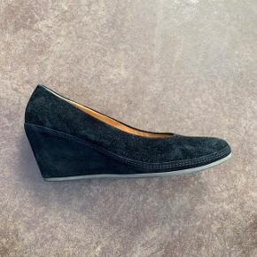 Heels fra Gabor i størrelse 7 (svarer til en 40) 🌷  Nypris: 600 kroner 💸