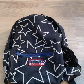 Brugt taske til børnehaven fra Ticket  50 kr Plus porto