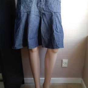 Soya nederdel