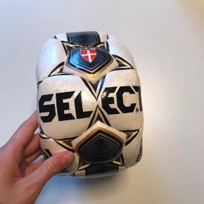 Helt ny og ubrugt Select brilliant super fodbold np:800kr