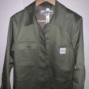Carhartt frakke