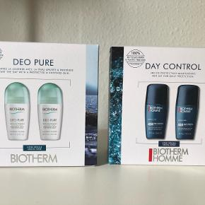 Biotherm andet beauty