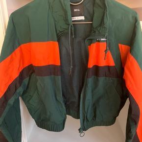 Fin cropped jakke fra Iet Frans