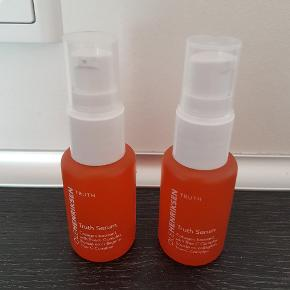 Ole Henriksen   Truth serum collagen booster 2 x 15ml   Nye  Samlet pris