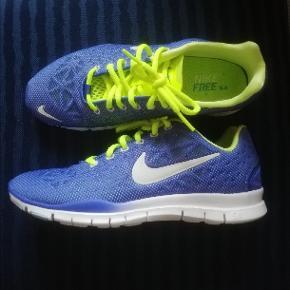 Brugt en gang er som nye Nike free