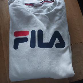 Fila sweater