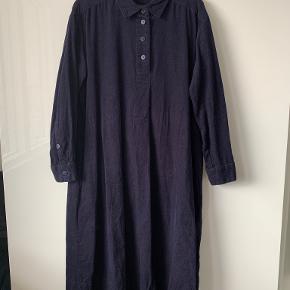 Two Danes kjole