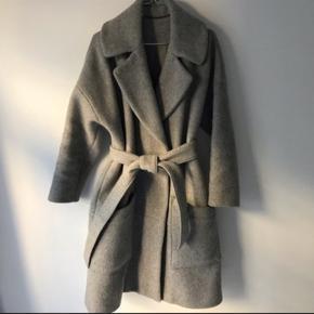 FWSS frakke