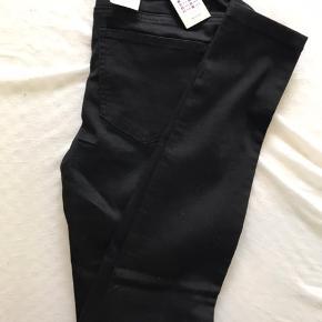 Jeans leggings med stretch, nypris 260kr