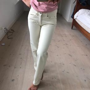 Sælger disse jeans fra arket, de er i en W27 / str S! De er helt nye aldrig brugt, byd gerne!:)