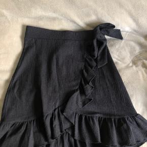 Super flot nederdel. Så flot på!