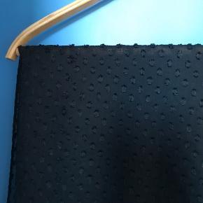 Stort langt tørklæde fra Saint tropez  Mål 180 cm x 90 cm   #30dayssellout