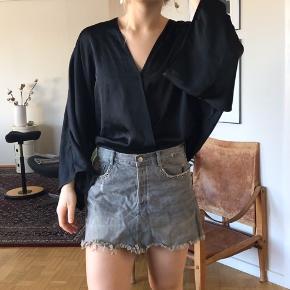 Fin nederdel fra zara