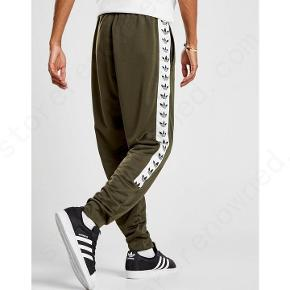 Fede Adidas Originals bukser, kan også bruges af kvinder.  Giv et bud