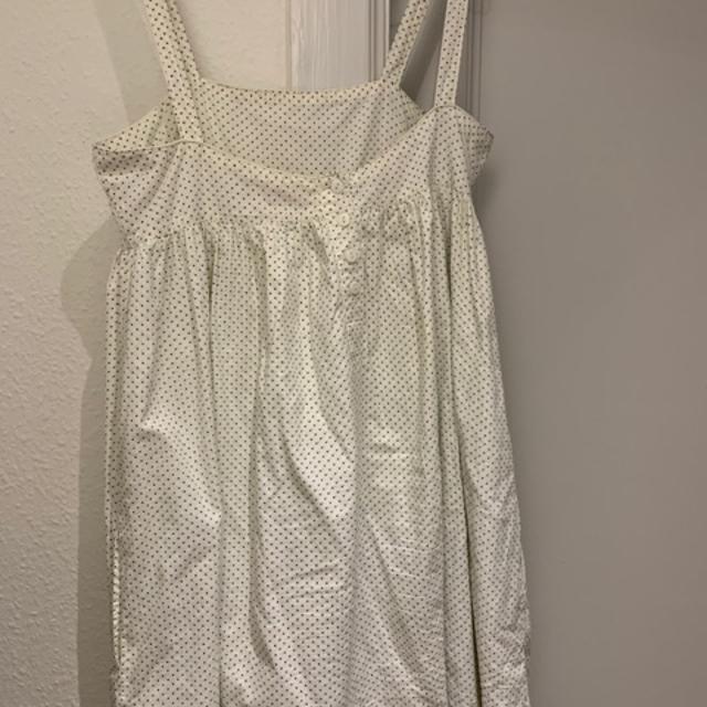 Anden kjole, Ganni, str. M – dba.dk – Køb og Salg af Nyt og