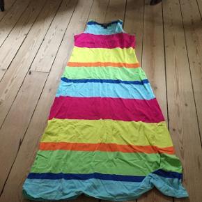 Lang polo Ralph lauren kjole. Str. Xl. (16).  Afhente 6700
