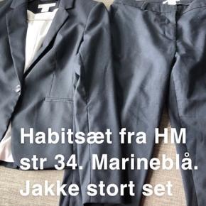 H&M sæt