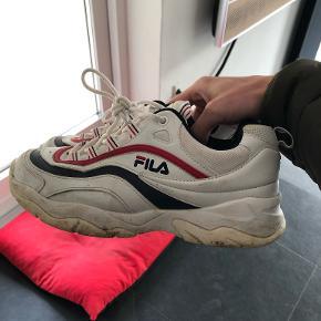 Fila sko