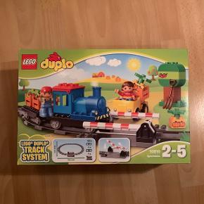 LEGO duplo skuppe tog Købt til en gave som aldrig blev givet  Nypris 269,-