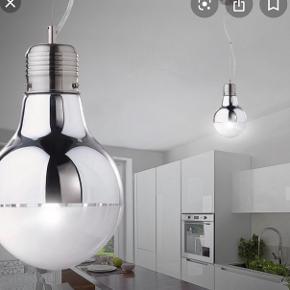 Lækre designlamper, udgået model fra House doctor -kan dæmpes  Nypris 1400 pr stk Sælges super billigt Har tre stk -pris pr stk
