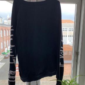 Asger Juhl Jørgensen sweatshirt  Størrelse S