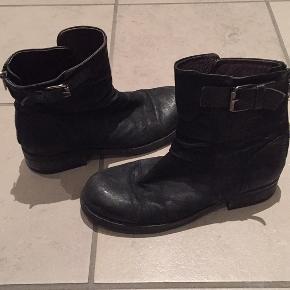 Støvler fra Billi Bi, super fin stand! Byd endelig 😊