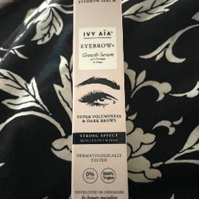 Ivy Aïa makeup