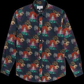 Sælger denne lækre skjorte fra det danske mærke Appearance.Aldrig brugt.  Byd!