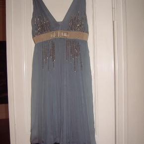 Alberta Ferretti kjole