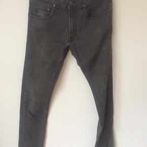Str. 28/32 super fede streichers jeans