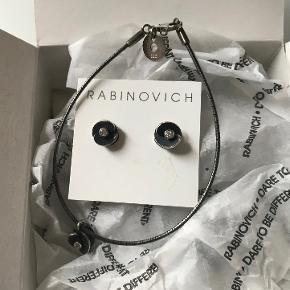 Rabinovich smykkesæt