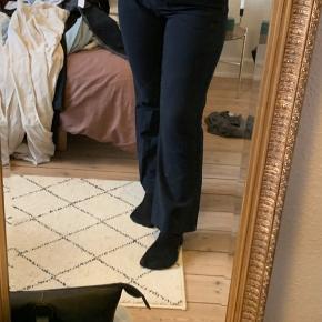 Mega fine og behagelige business bukser.