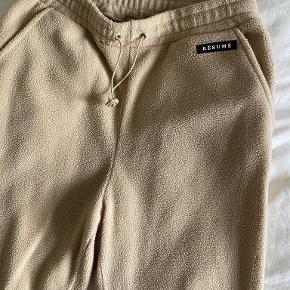 Résumé bukser
