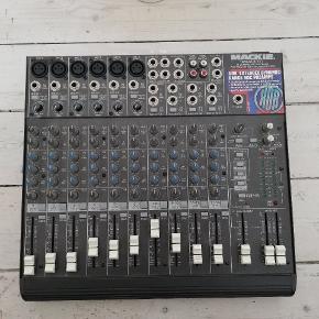 14-kanals Mixer