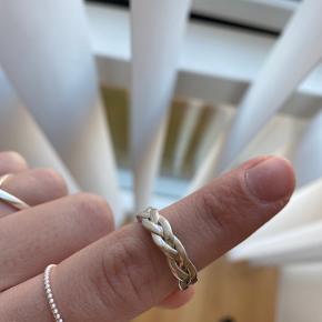 Enamel ring