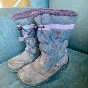 Skofus Støvler