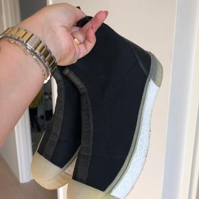Zara støvler Prisen er eksl. fragt
