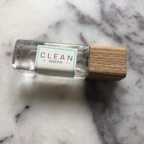 Warm Cotton perfume / travel size  from CLEAN reserve collection