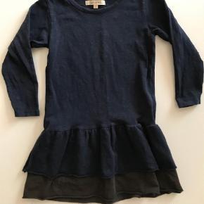 Kjole Farve: Blå